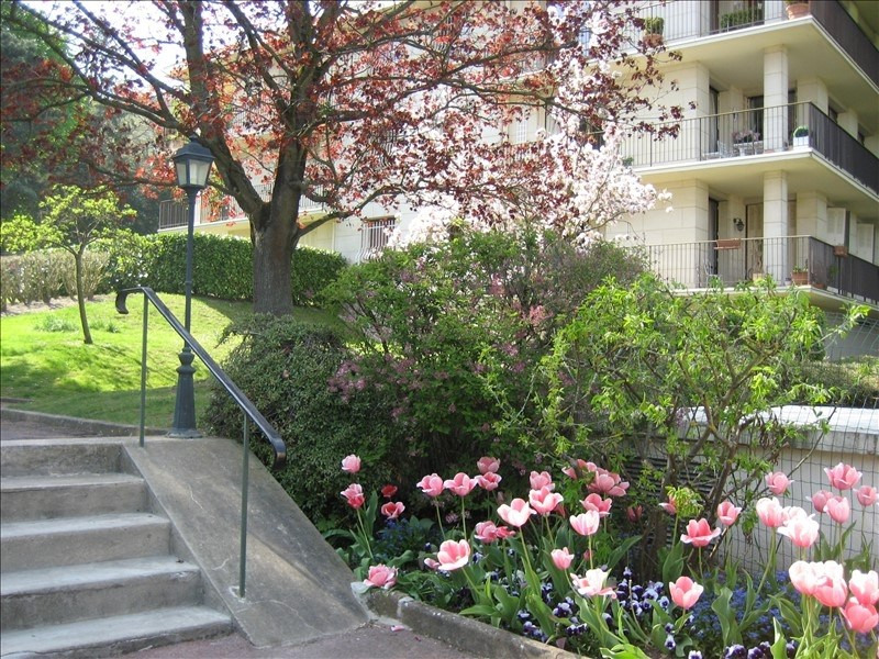 Vente appartement Villennes sur seine 262 500€ - Photo 1