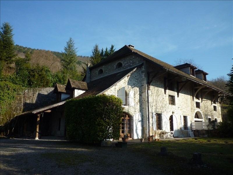 Vente maison / villa Chindrieux 490000€ - Photo 1