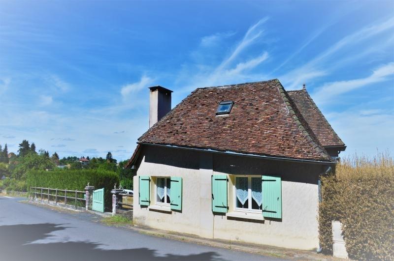Sale house / villa Nexon 55000€ - Picture 3