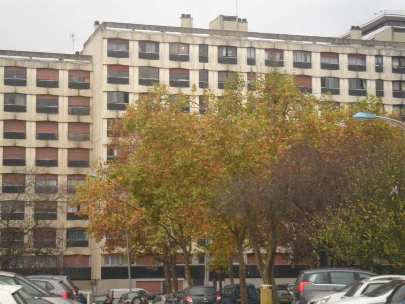 Vente appartement Sarcelles 165000€ - Photo 1