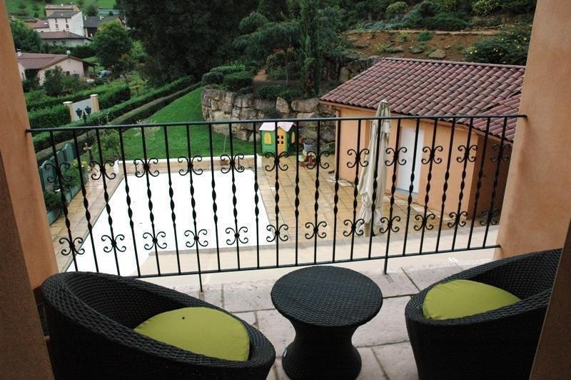 Vente maison / villa Villefranche sur saone 490000€ - Photo 8