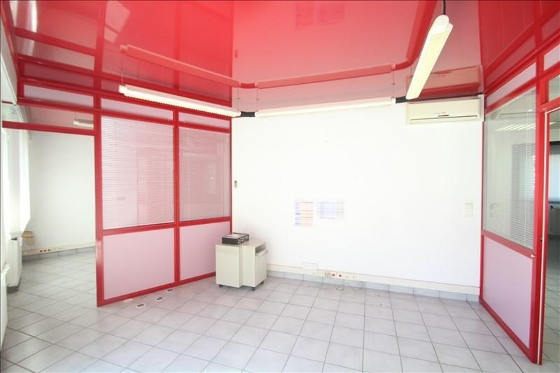 Investment property apartment Chambery 188500€ - Picture 8