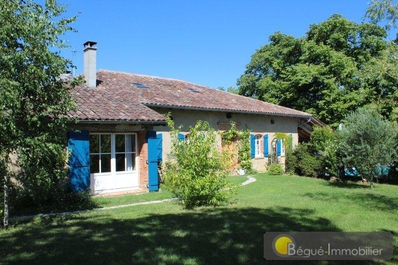 Deluxe sale house / villa Levignac 560000€ - Picture 4