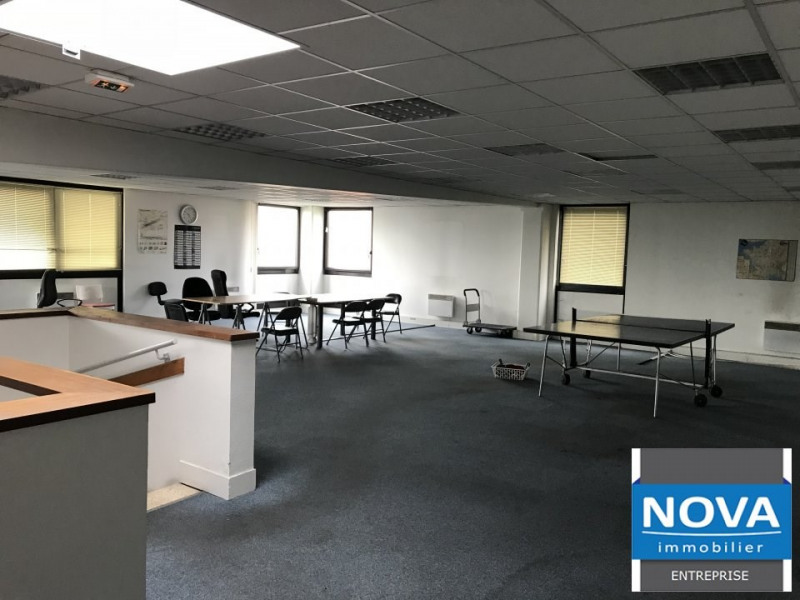 Vente local commercial Gonesse 2774000€ - Photo 5