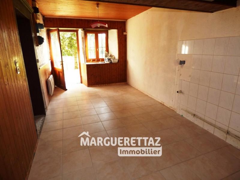 Vente maison / villa Taninges 239000€ - Photo 2