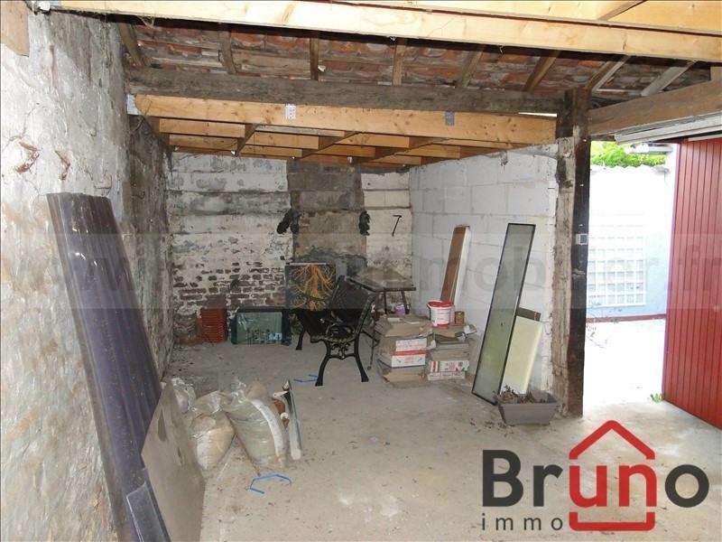 Sale house / villa Rue 126000€ - Picture 10