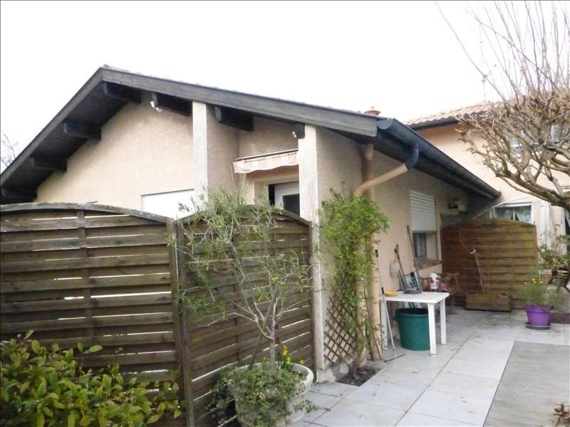 Vente maison / villa Port de lanne 399000€ - Photo 3