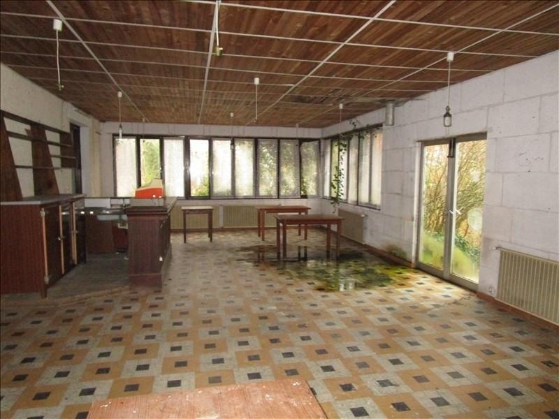Vente maison / villa Menesplet 127000€ - Photo 5
