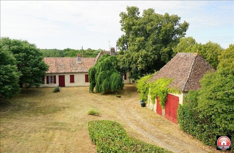 Vente maison / villa Bergerac 228000€ - Photo 1