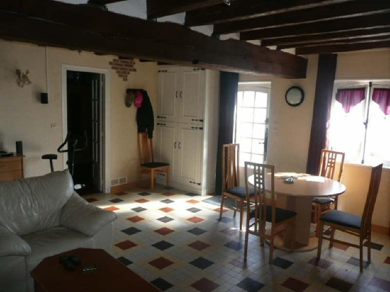 Sale house / villa Menetreol sur sauldre 80000€ - Picture 3