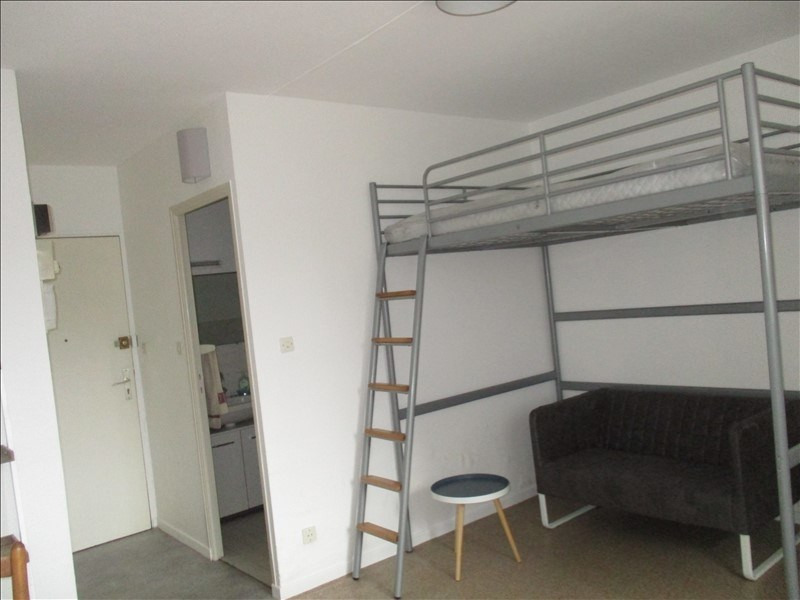 Vendita appartamento Nimes 59900€ - Fotografia 2