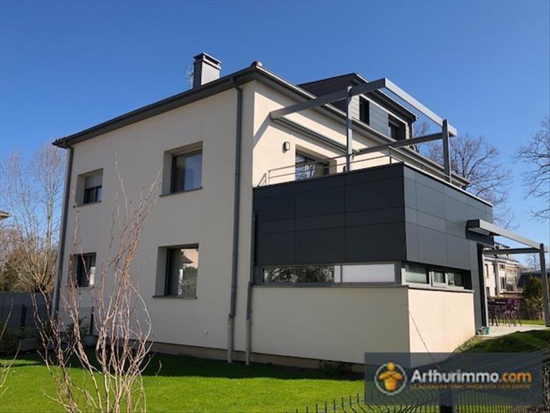 Vente appartement Colmar 430000€ - Photo 1