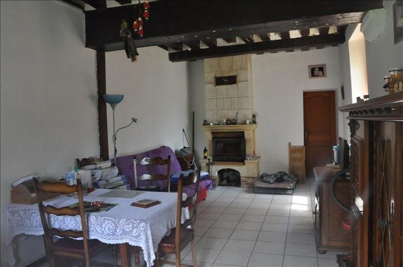 Sale house / villa Vendôme 75400€ - Picture 2