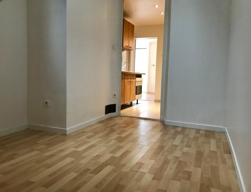 Vente appartement Romainville 165000€ - Photo 5