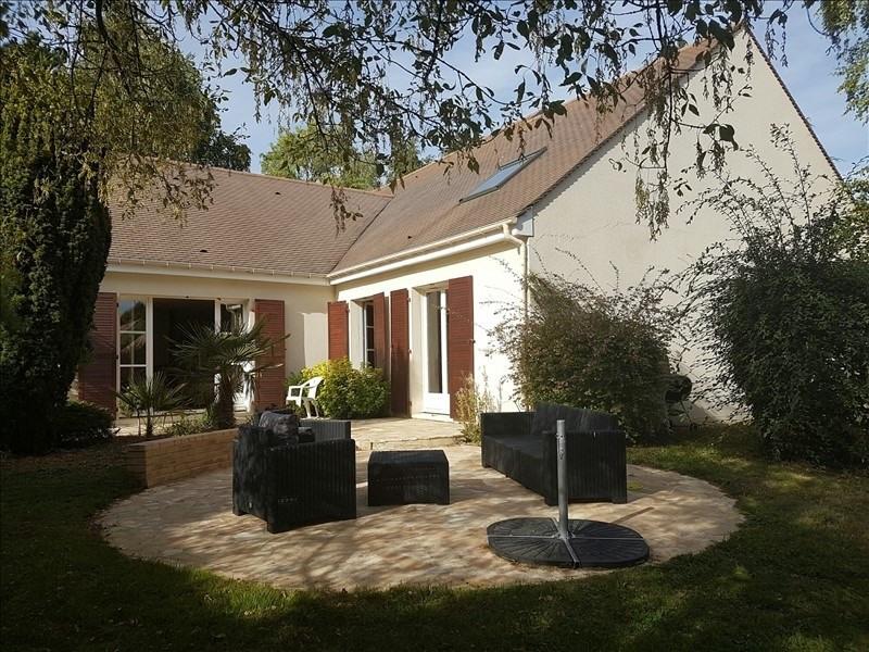 Venta  casa Villennes sur seine 850000€ - Fotografía 1