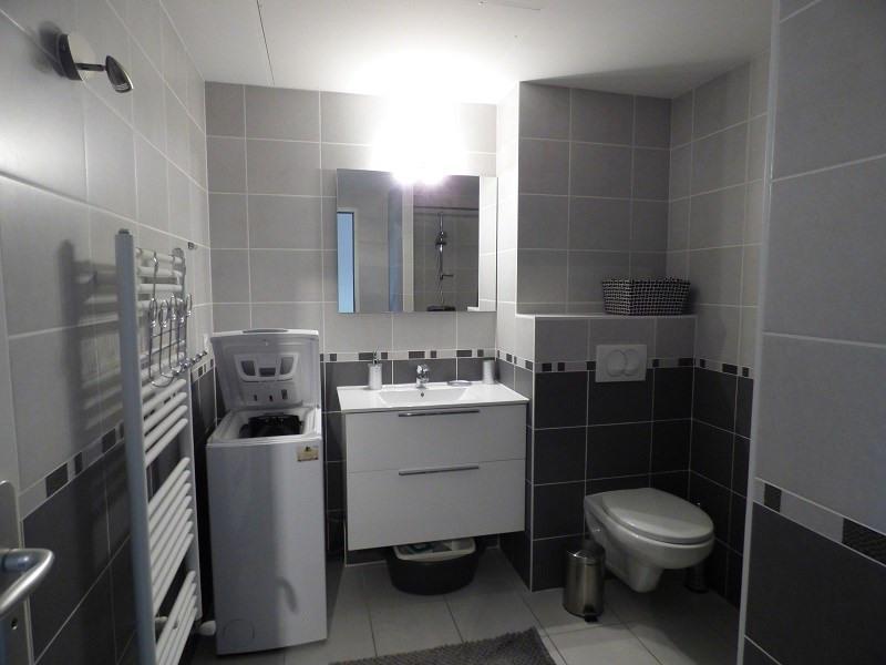 Location appartement Aix les bains 495€ CC - Photo 2