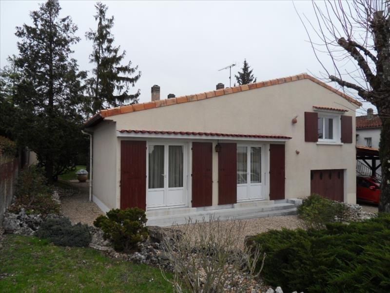 Vente maison / villa Javrezac 165850€ - Photo 1