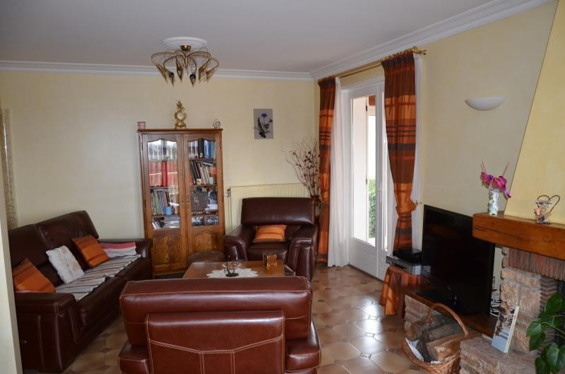 Vente maison / villa Valencin 550 000€ - Photo 5