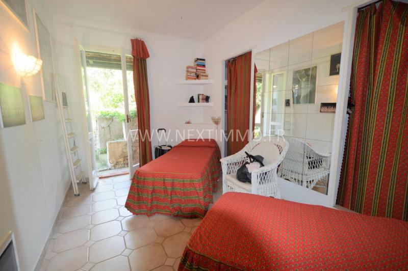 Revenda residencial de prestígio apartamento Roquebrune-cap-martin 760000€ - Fotografia 15