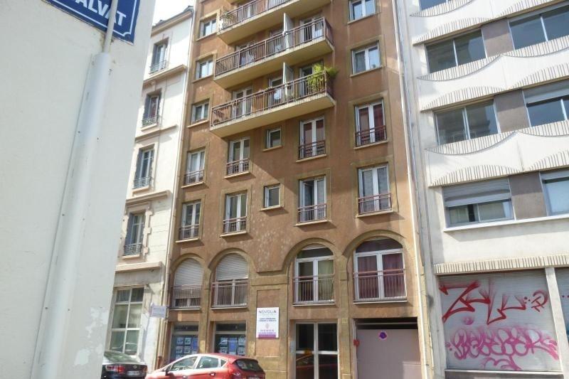 Location appartement Lyon 7ème 635€cc - Photo 2