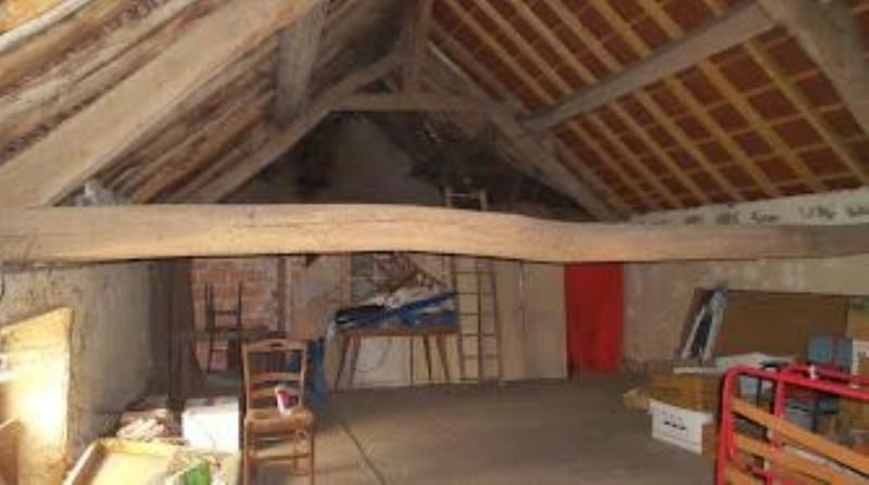 Vente maison / villa Sancerre 106000€ - Photo 6