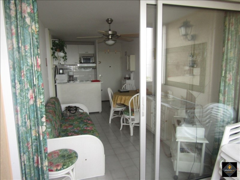 Sale apartment Sete 99 000€ - Picture 3