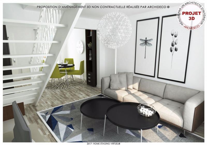 Sale house / villa Ezanville 244000€ - Picture 4