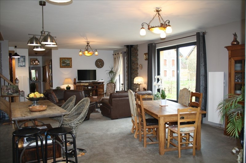 Sale house / villa Vezac 368000€ - Picture 5