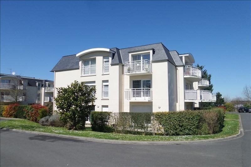 Location appartement Herouville st clair 445€ CC - Photo 1