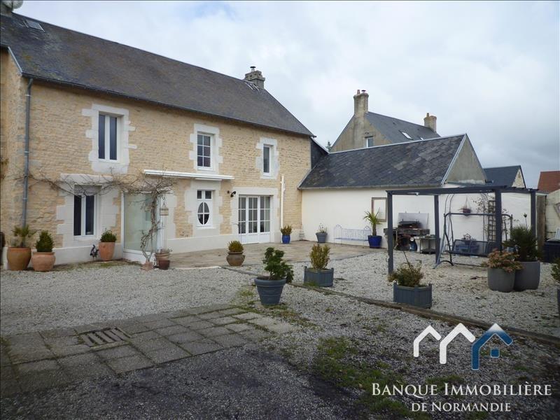 Vente maison / villa Tilly sur seulles 249900€ - Photo 1