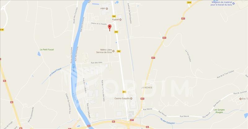 Location local commercial Moneteau 4200€ HC - Photo 4