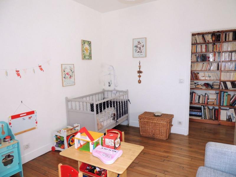 Sale apartment Le vesinet 551000€ - Picture 4
