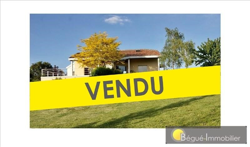 Sale house / villa 5 mns levignac 520 000€ - Picture 1