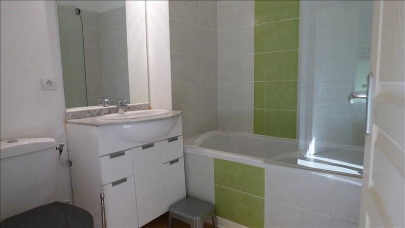 Sale house / villa Aubignan 143000€ - Picture 7
