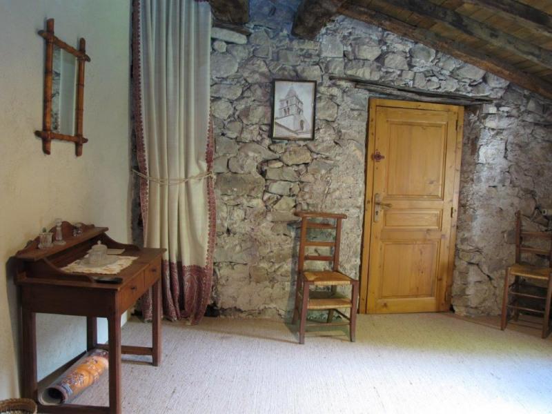 Vente de prestige maison / villa Mirabel-et-blacons 670000€ - Photo 8