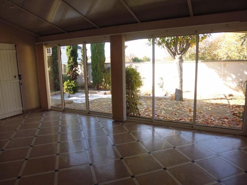 Vente maison / villa Poitiers 311000€ -  5