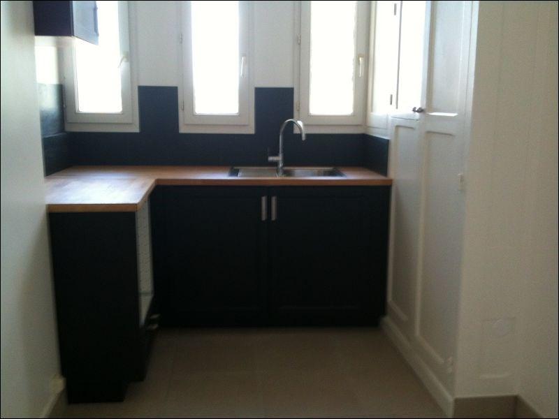 Location appartement Montgeron 904€ CC - Photo 1