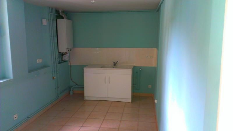 Vente appartement Nantua 79000€ - Photo 3