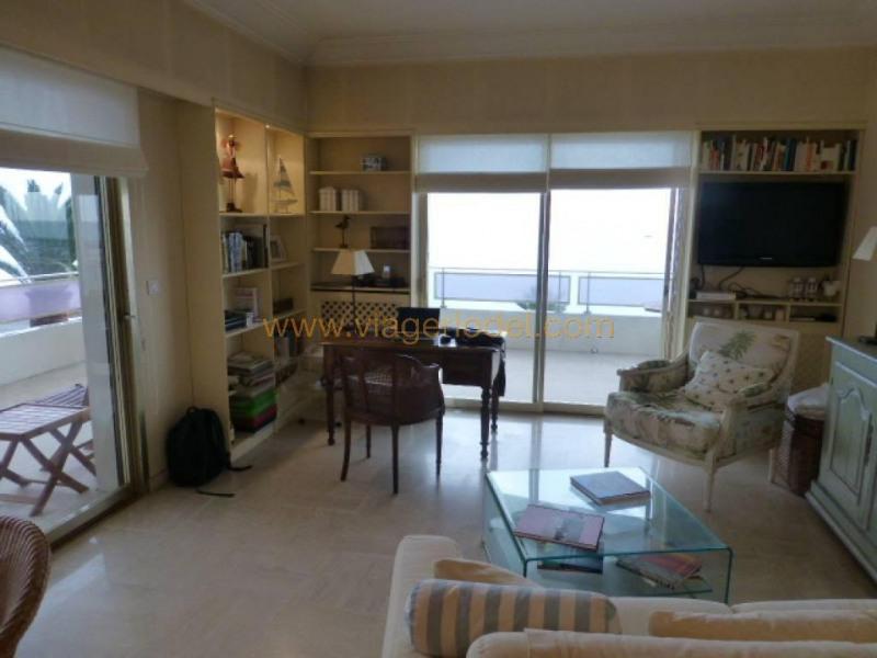 Vendita nell' vitalizio di vita appartamento Villeneuve-loubet 488500€ - Fotografia 17
