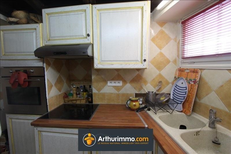 Sale house / villa Les avenieres 274900€ - Picture 4