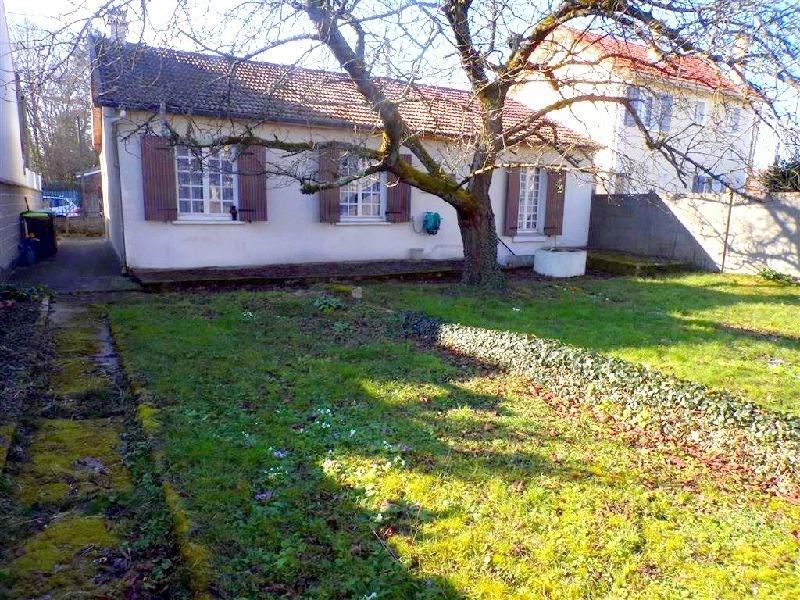 Sale house / villa Morsang s ur orge 249900€ - Picture 1