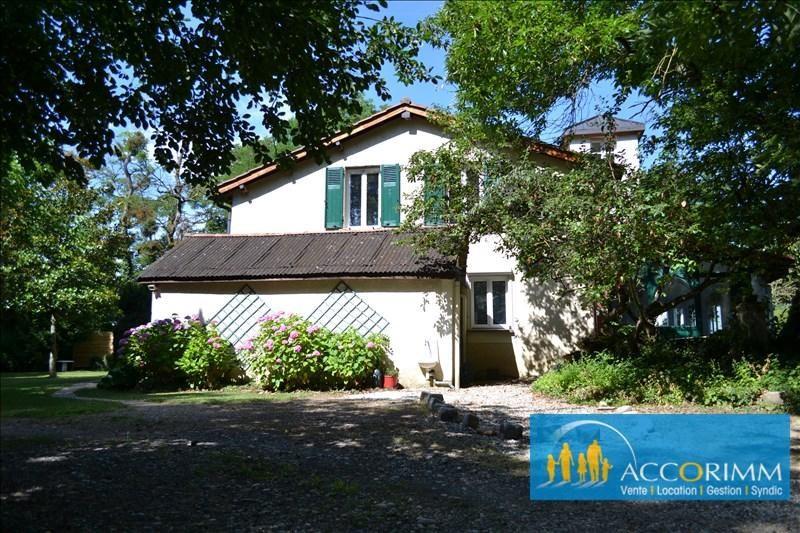 Vente de prestige maison / villa Chaponnay 539000€ - Photo 1