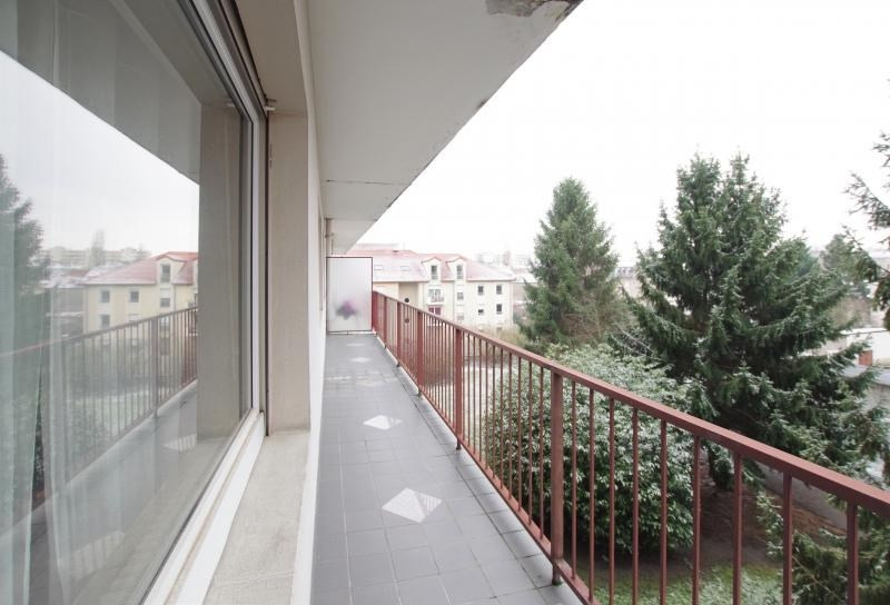 Sale apartment Metz 92500€ - Picture 2