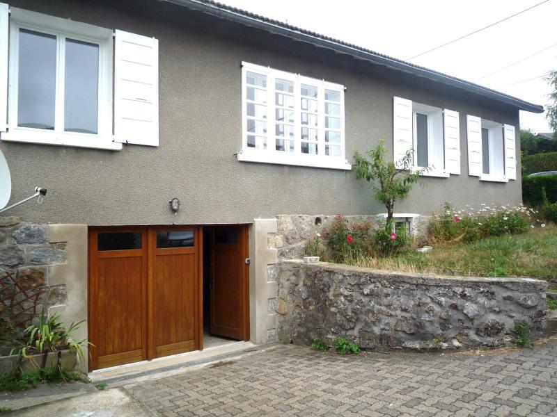 Vente maison / villa Le chambon sur lignon 114000€ - Photo 1