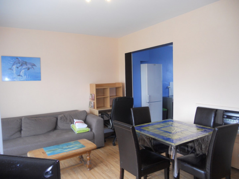 Vacation rental apartment Royan 450€ - Picture 2