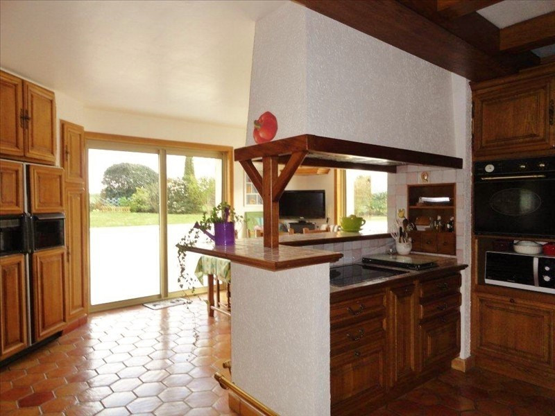 Vente maison / villa Feucherolles 998000€ - Photo 5