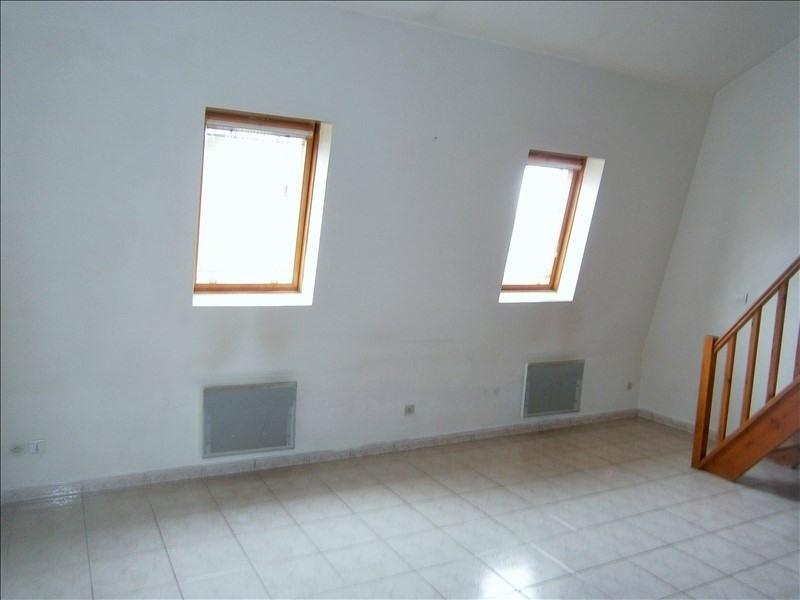 Location appartement St soupplets 550€ CC - Photo 2