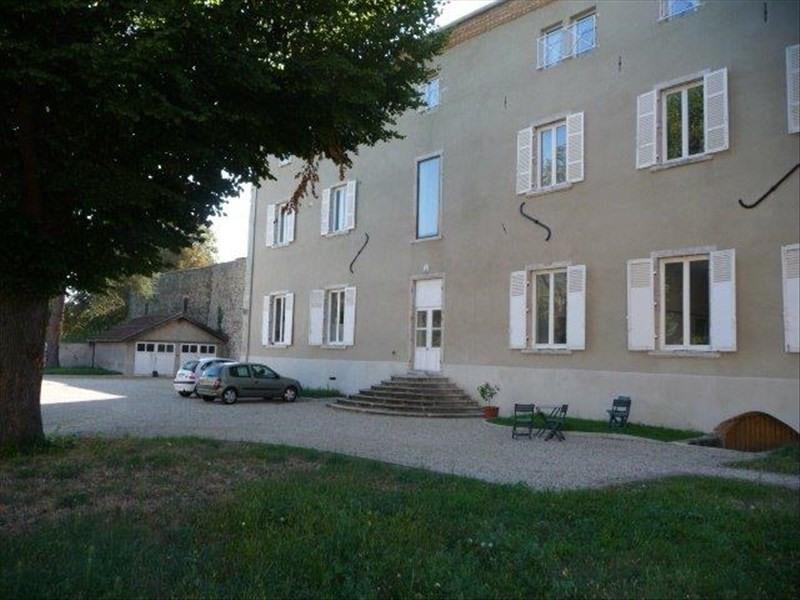 Venta  apartamento Condrieu 365000€ - Fotografía 1