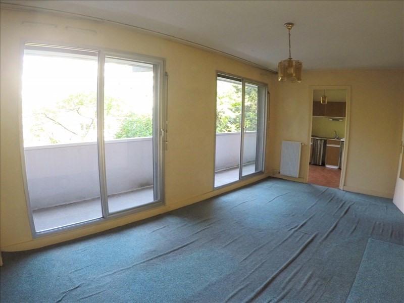 Investment property apartment Paris 11ème 310000€ - Picture 2