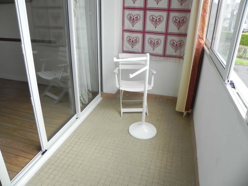 Sale apartment Tregastel 138 402€ - Picture 6